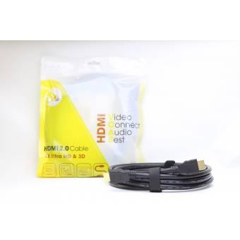Cáp HDMI 3m Tốc Độ Cao 28AWG V-CAB HDMI3.0A