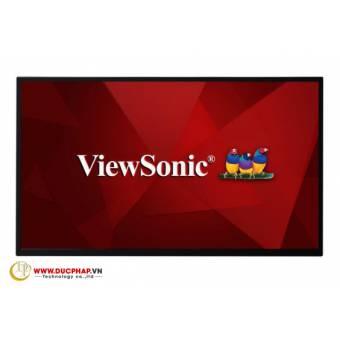Màn Hình Hiển Thị Viewsonic CDE5510