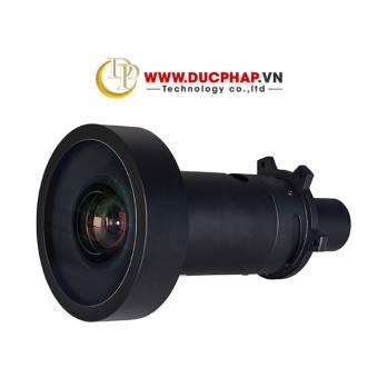 Ống kính chiếu vòm Optoma BX-CTADOME