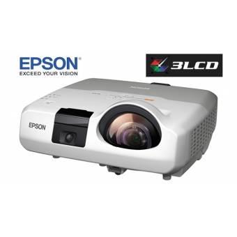 Máy chiếu short throw Epson EB-431i