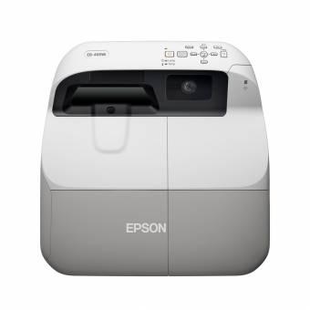 Máy chiếu short throw Epson EB-485Wi
