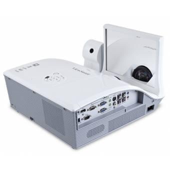 Máy chiếu short throw Viewsonic PJD8353s