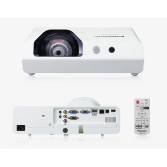 Máy chiếu short throw Panasonic PT-TW340R
