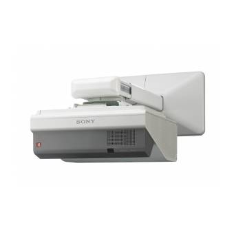 Máy chiếu short throw Sony VPL-SW620