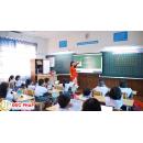 Kinh Nghiệm Lựa Chọn Màn Hình Tương Tác Thông Minh Cho Trường Tiểu Học