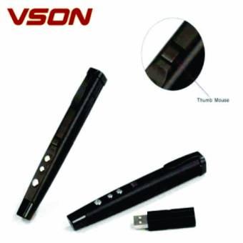 Bút trình chiếu Vson V898