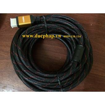 Cáp HDMI Computer 10m