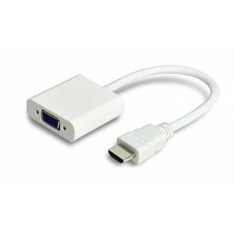 Cáp HDMI to VGA