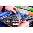 Sửa chữa máy chiếu SONY - Trung tâm bảo hành máy chiếu Sony