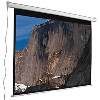 Màn chiếu điện  Dalite 200 inch tỷ lệ 4:3
