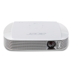 Máy chiếu mini Acer C205