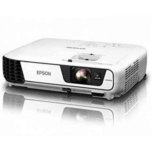 Kết quả hình ảnh cho Máy chiếu Epson 3LCD EB - X41