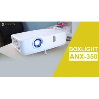 Máy chiếu Boxlight ANX350