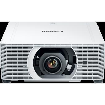 Máy chiếu Laser Canon WUX6600Z