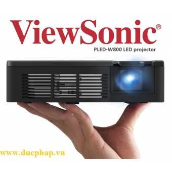 Máy chiếu Mini ViewSonic PLED-W800