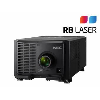 Máy chiếu Laser 4K NEC PH3501QL