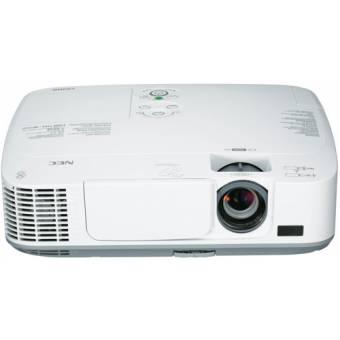 Máy chiếu NEC NP-P401WG