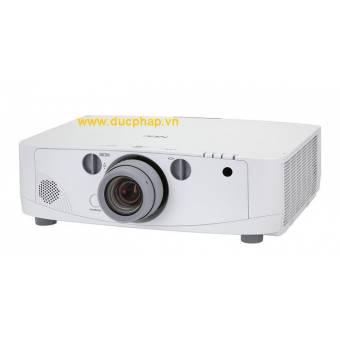 Máy chiếu NEC NP-PA500XG