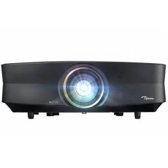 Máy chiếu Laser 4K Optoma UHZ65