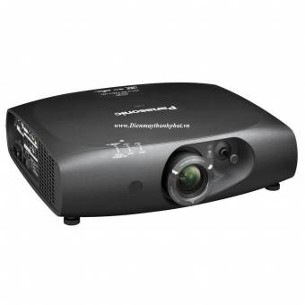 Máy chiếu Laser Panasonic PT-RW430EAK