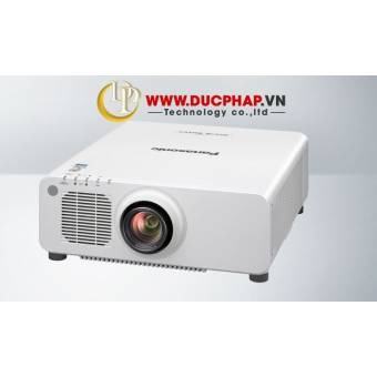 Máy chiếu Laser Panasonic PT-RX110