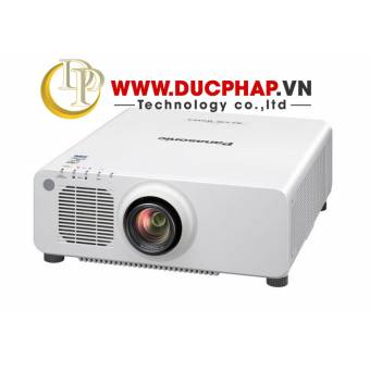 Máy chiếu Laser Panasonic PT-RZ770LW