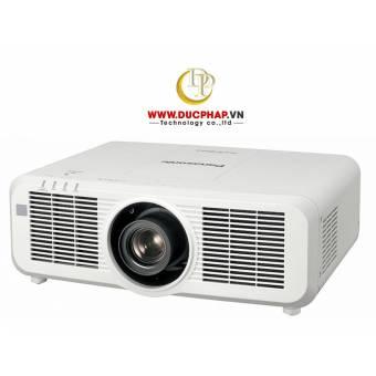 Máy chiếu laser Panasonic PT-MZ530A