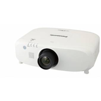 Máy chiếu Panasonic PT-EX510E