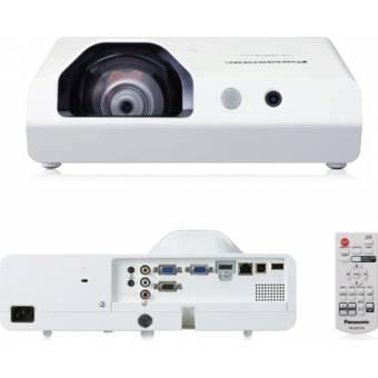 Máy chiếu Short Throw Panasonic PT-TX400