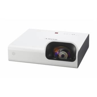 Máy chiếu Sony Short Throw VPL-SW235