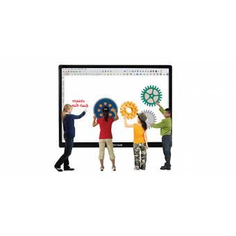 Bảng tương tác thông minh Intech board CP 8088
