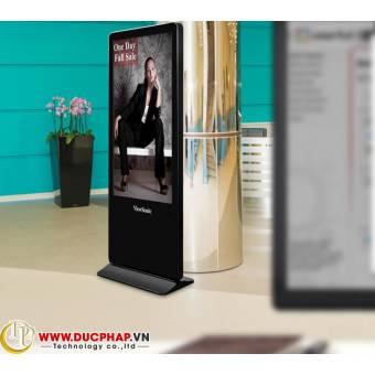 Màn hình quảng cáo dạng đứng ePoster ViewSonic EP5520T