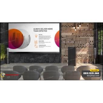 Màn Hình LED ViewSonic LD163-181 Cao Cấp 163 inch