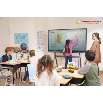 Màn Hình Tương Tác ViewSonic IFP5550-3