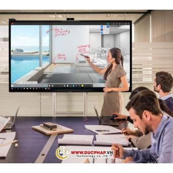 Màn Hình Tương Tác ViewSonic IFP8650-3